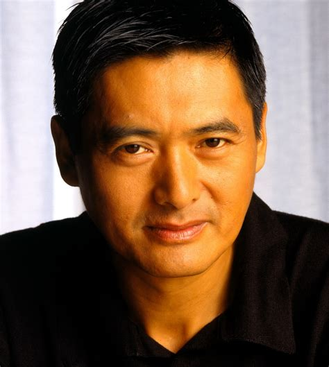 chow yun fat chow yun fat quotes quotesgram