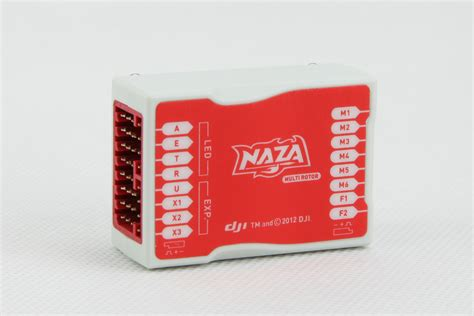 Dji Naza gallery
