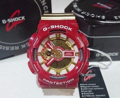 Shock Thailand G Shock Ga110 Thailand Japan Oem Watches Laguna