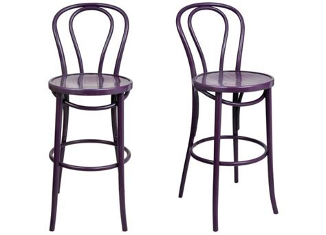 hnd vendome thonet bentwood bar stool thonet bar