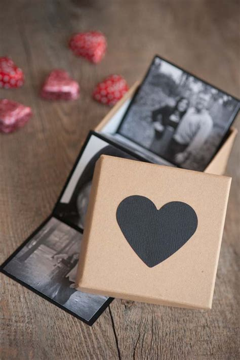 diy photo valentines the sweetest occasion the