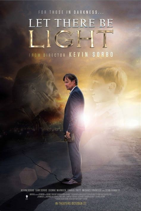 Let There Be Light Dvd Release Date February 27 2018