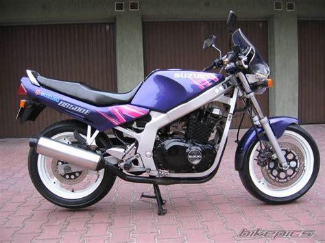 Gs500e Suzuki Suzuki Gs500e Motocikli