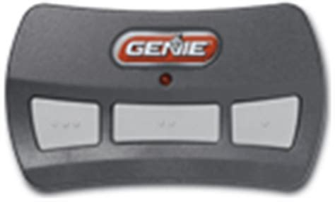 Overhead Door Model 551 Genie Remote Gitr3