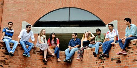 Integrated Mba After 12th In Iim by Why I Dropped Out Of Mba At Iim Ahmedabad