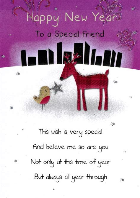 codes for friend of new year happy new year special friend greeting card cards kates