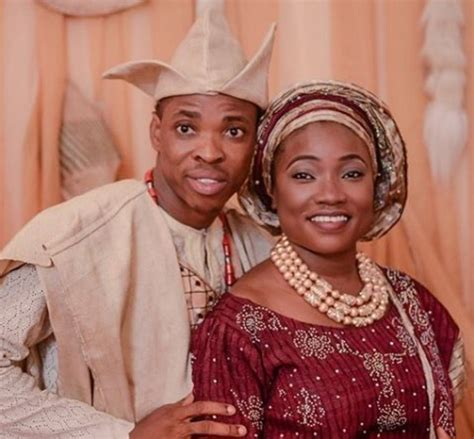 7 of the most sensational ayo ajewole aka woli agba and wife share the most