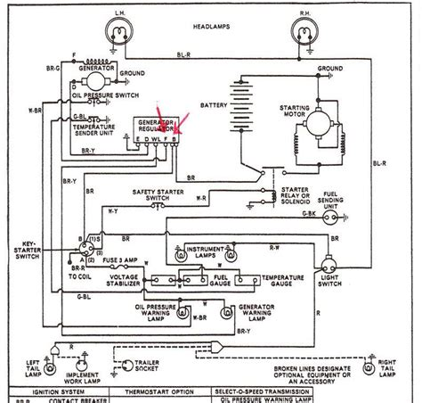 ford 5000 wiring diagram ford 3000 wire diagram 22 wiring diagram images wiring