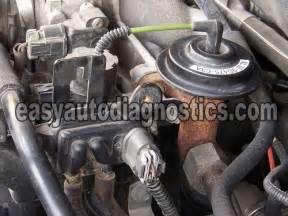 ford explorer egr valve