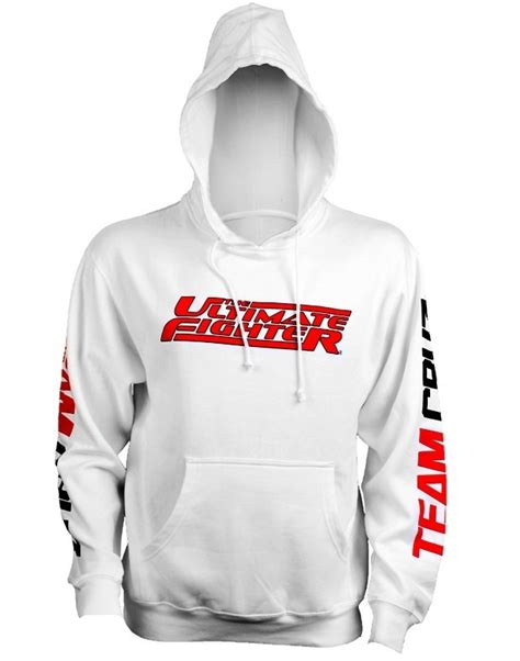 sale new 2015 brand mens hoodies fashion sweatshirts white hoodie fashion mma fighting