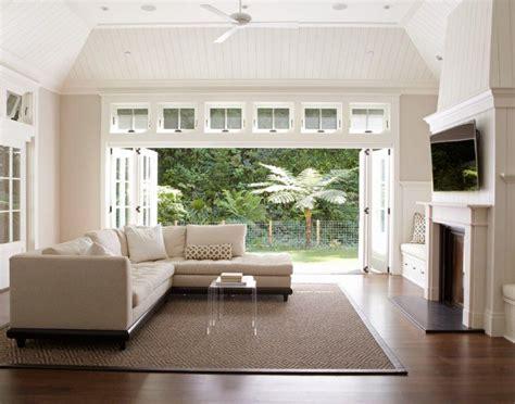 Living Room With Garden Door Best 25 Glass Doors Ideas On Glass Door