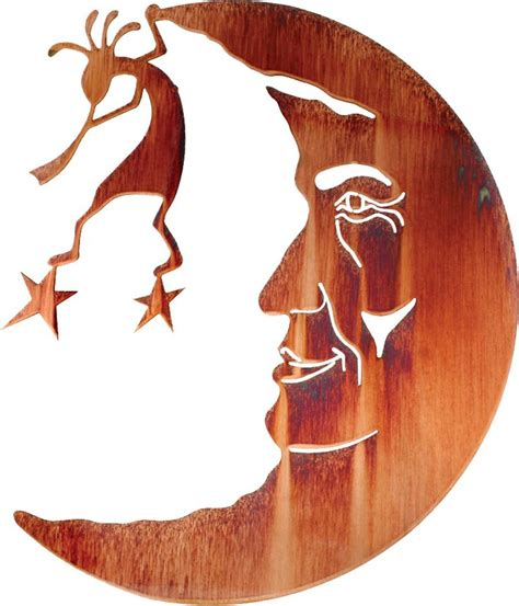 kokopelli home decor kokopelli wall art www rusticeditions com southwest wall