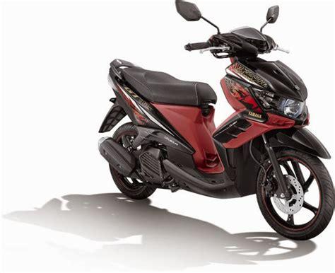 Lu Xeon Gt 125 Duo Yamaha Bu9 Dan Bt2 Bermesin 125 Cc Update Xeon Gt125 Series Kah Tmcblog
