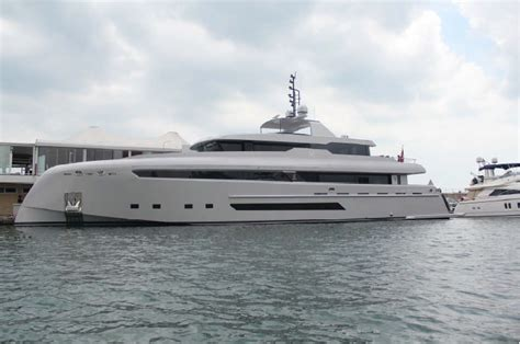 m motor yacht bilgin 132 motor yacht m project m by bilgin yachts