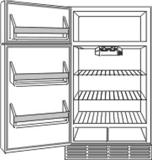 100 vissani refrigerator wiring diagram wiring