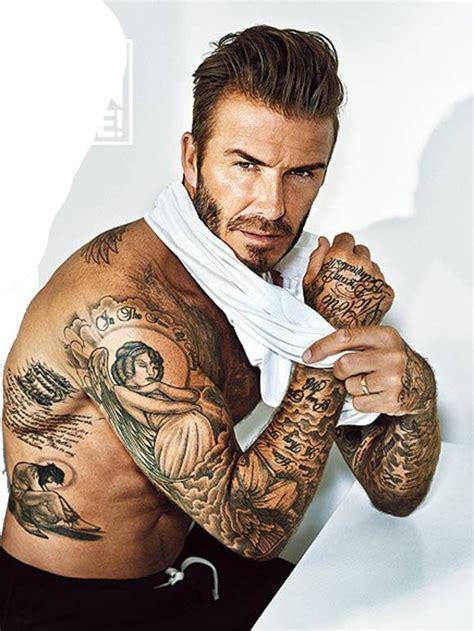 beckham tattoo kinder die besten 25 david beckham style 2015 ideen auf