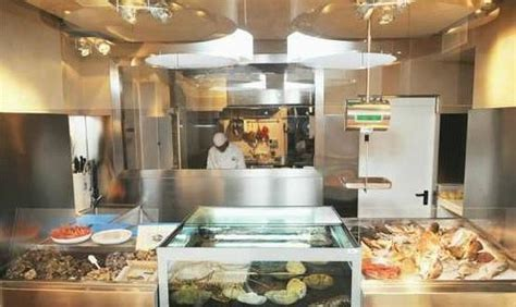 ristorante cucina a vista cucina a vista picture of ristorante il sale bari