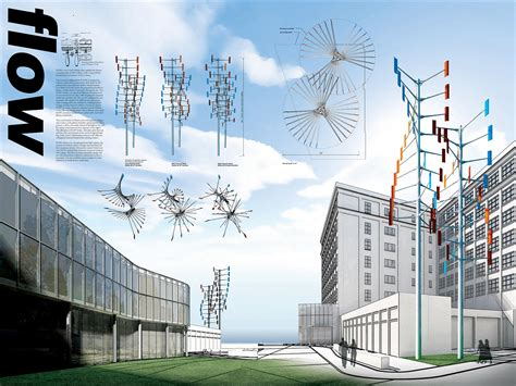 wind architecture gillette razor turbine avoid obvious architects