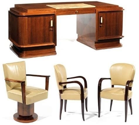 Make Yours A 25 291 Office With A Difference At Tajan S Deco Office Furniture