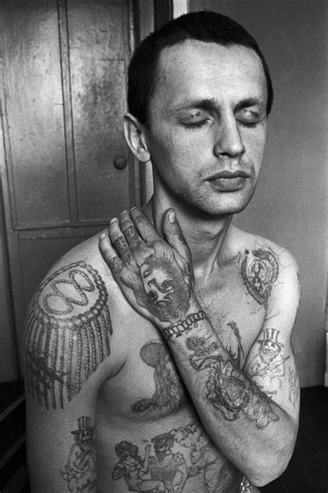 russian tattoo history magazine arts london