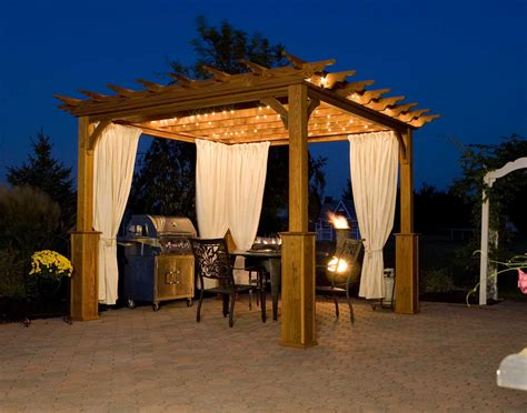 backyard pergola kits wood pergola kits patio