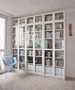 Painting Built In Bookcases 37 Awesome Ikea Billy Bookcases Ideas For Your Home Digsdigs