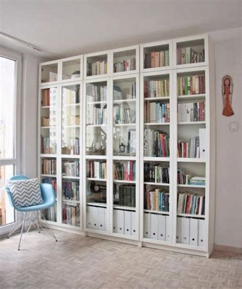 idea bookshelves 37 awesome ikea billy bookcases ideas for your home digsdigs