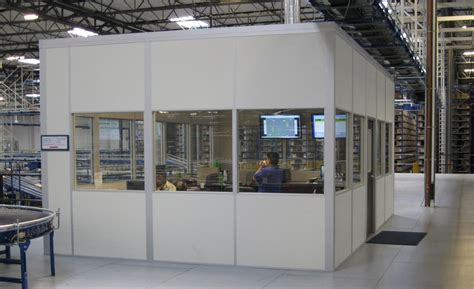 Inplant Office in plant office modular office modular inplant office