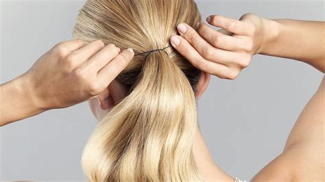 traktionsalopezie haarausfall bei frauen durch dutt und zopf