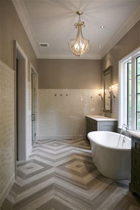 house on stovall contemporaneo stanza da bagno