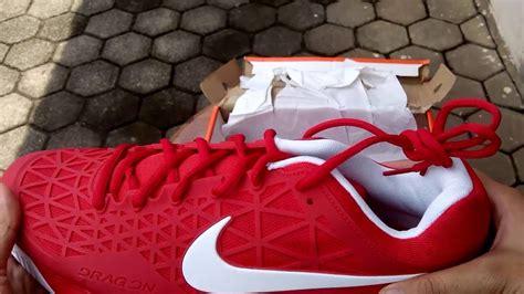 Sepatu Futsal Nike Zoom sepatu tenis nike zoom cage 2 eu white 844960 600 unboxing
