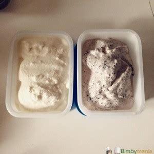 gelato fior di latte bimby gelato fiordilatte bimby variegato cocco o cioccolato