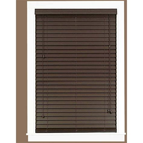decoration bali blinds at home depot with bali mini