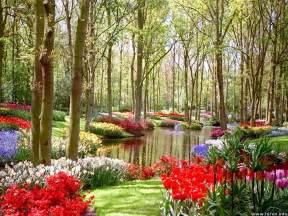 Nice Flower Garden Visiting The World S Most Original Botanical Gardens The