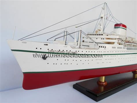 17 best images about steel ships on pinterest uss 17 best images about ss cristoforo colombo model ships