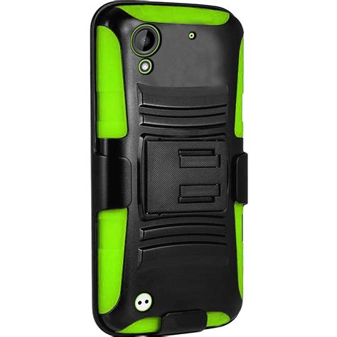 Htc Desire 826 Heavy Duty Rugged Armor Stand Soft for htc desire 530 heavy duty rugged stand belt clip