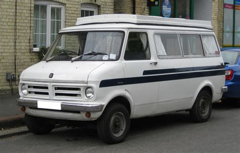 vauxhall bedford bedford cf wikiwand