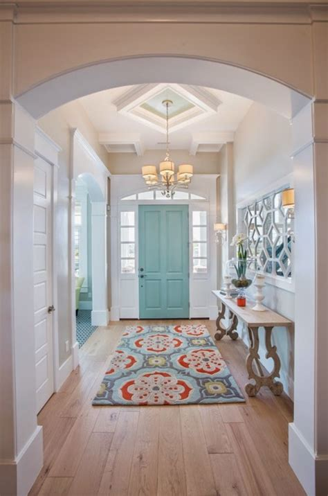 5 most popular colors to paint the inside of your front door debi carser designs