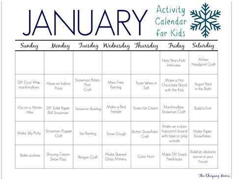 printable january worksheets image gallery january activities