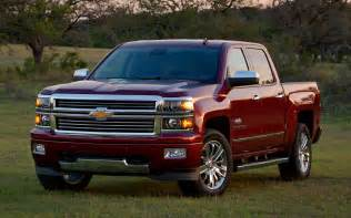 2014 chevrolet silverado gmc v 6 details released