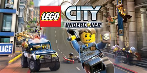 Switch Lego City Undercover 1 your next ten nintendo switch