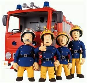 fireman sam iron transfers 10x9 5cms viva gifts amp costumes