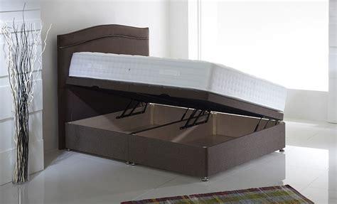 highgrove raflles ottoman bed terrys bed centre nuneaton
