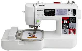 machine embroidery machines 4 best embroidery sewing machine options for 2017