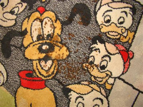 disney area rug spectacular and whimsical walt disney vintage area rug saturday sale at 1stdibs