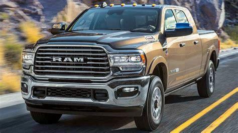 2019 Dodge 2500 Mega Cab by 2019 Ram 2500 Longhorn Mega Cab Performance Capability