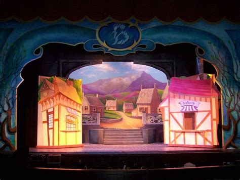 beauty and the beast village set 17 best images about beauty and the beast set ideas on
