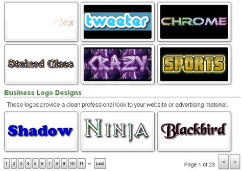membuat gambar tulisan online membuat tulisan keren online menggunakan flamingtext