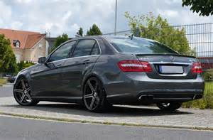 E63 Amg Mercedes Mercedes E63 Amg Mbdesign Kv1 In 20 Quot Zoll
