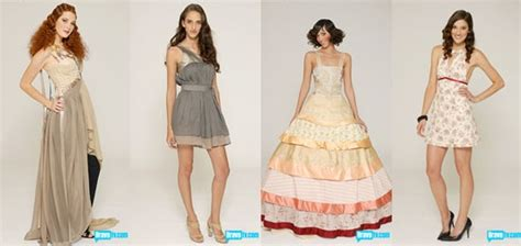 Did You Prefer The Avant Garde Or The Everyday Looks Last On Project Runway by Did You Prefer The Avant Garde Or The Everyday Looks Last